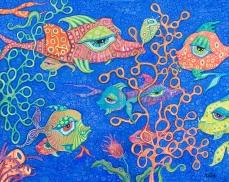 Ocean Carnival